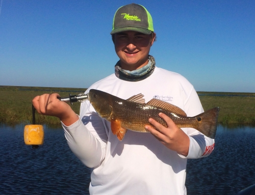 Fishing (Bryce)